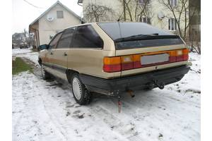 б/у Фаркопы Audi 100