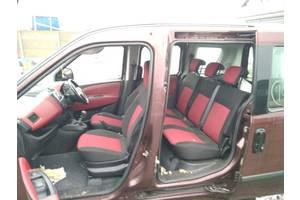 б/у Салоны Opel Combo груз.