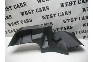 Б/У Кронштейн полки багажника лівий Fiesta 2005 - 2008 2S61A46809. Вперед за покупками!