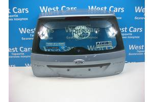 Б/У 2002 - 2008 Fiesta Кришка багажника. Вперед за покупками!