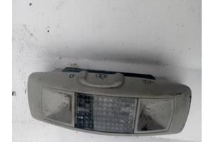 б/у Фонари подсветки номера Volkswagen Passat B5