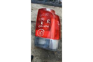 Б/у фонарь стоп для Volvo V70 2000-2004 Правий (10)