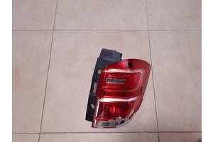 б/у Фонари задние Chevrolet Equinox