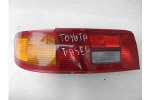 б/у Фонари задние Toyota Paseo