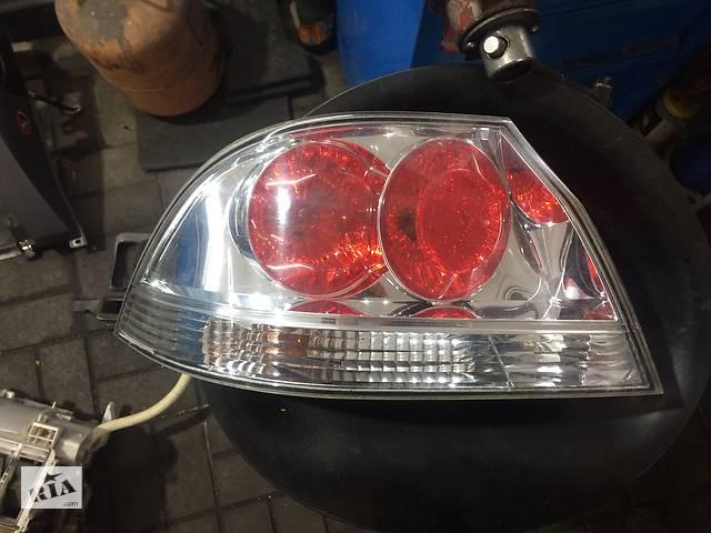 купить бу Б/у фонарь задний Mitsubishi Lancer 9 в Днепре (Днепропетровск)