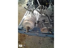 б/у Глушители Renault Kangoo