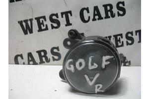 б/в фари протитуманні Volkswagen Golf V