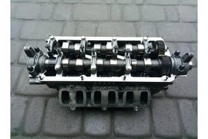 Головки блока Audi A6