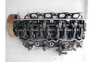 б/у Головки блока Mitsubishi Lancer