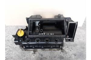 Б/у головка блока на Renault Twingo 1.2 16V D4F