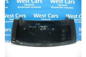 б/в скло двері Jeep Grand Cherokee