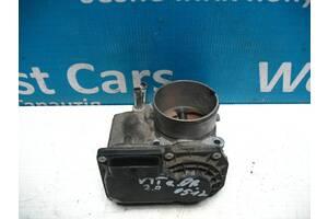 Б/У Дроссельная заслонка на 2.0 бензин Grand Vitara 2005 - 2012 1340065J00. Вперед за покупками!