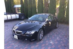 б/у Кабины BMW 645