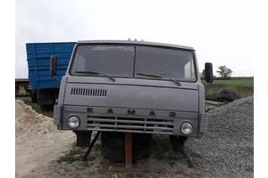 б/у Кабины КамАЗ 5511