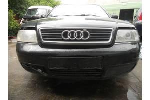 б/у Капоты Audi
