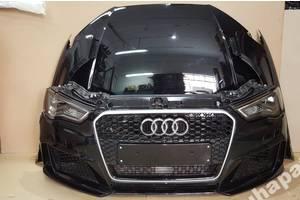 б/у Капоты Audi RS3