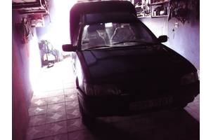 б/у Капоты Ford Courier