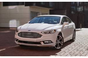 б/в капоти Ford Fusion