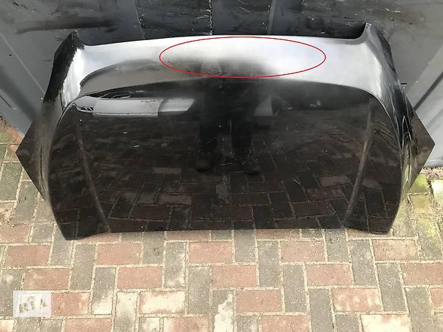 Б/у капот для легкового авто Chevrolet TRAX- объявление о продаже  в Тернополе