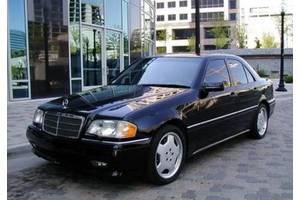 б/в капоти Mercedes C 200