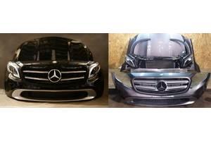 б/у Капоты Mercedes GLA-Class
