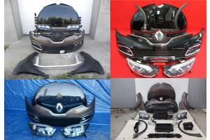б/у Капоты Renault Captur