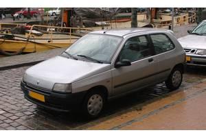 б/в капоти Renault Clio