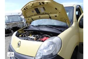 б/в капоти Renault Kangoo