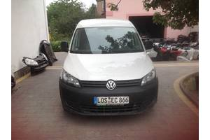 б/у Капоты Volkswagen Caddy