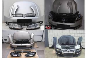 б/у Капоты Volkswagen Jetta