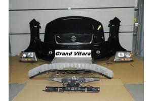 б/в капоти Suzuki Grand Vitara
