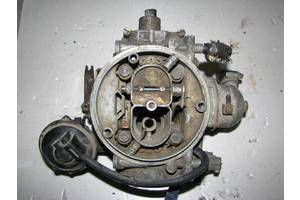 Б/у карбюратор Audi 100 C2 1.6, 049129015F [9854]