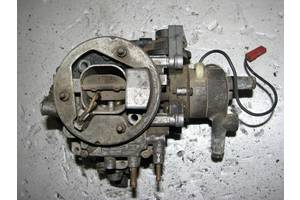 Б/у карбюратор Audi 80 B2 1.6, 049129016A [9874]