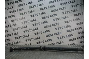 б/у Карданные валы BMW 7 Series