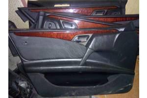 б/у Карты двери Mercedes E-Class