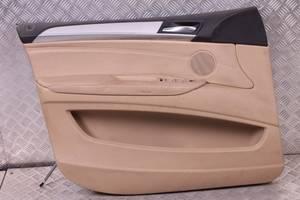 б/у Карты двери BMW X5