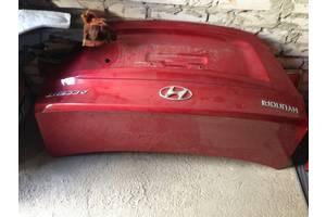 б/у Карты крышки багажника Hyundai Accent