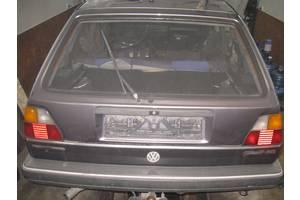 б/у Карты крышки багажника Volkswagen Golf II