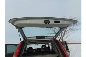 б/у Карты в кузов Nissan X-Trail