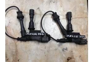 б/у Катушки зажигания Mazda 323