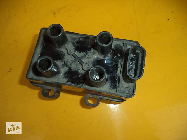 продам Б/у катушка зажигания для Mazda Capella (2,0)(1998-2002) бу в Луцке