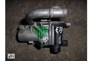 б/в Датчики клапана EGR Renault Scenic
