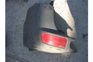Б/у клык бампера для Volkswagen Crafter