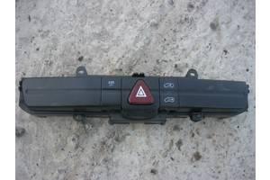 Б/у кнопка аварийки для Volkswagen Crafter