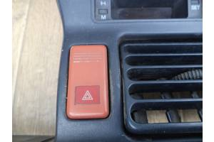 б/у Кнопки аварийки Mazda 626