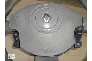 б/у Блоки управления круизконтролем Renault Kangoo