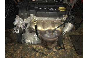 б/у Коллекторы выпускные Opel Astra G