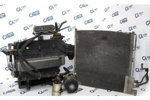 Б/у комплект кондиционера Mercedes Vito 638