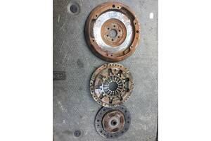 Б/у комплект сцепления для Opel Vectra B 1.6 бензин (4)