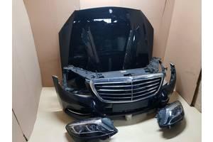 б/у Бамперы передние Mercedes